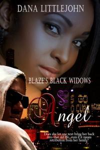 Angel by Dana Littlejohn