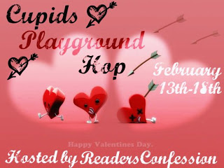 Dana Littlejohn at The Readers Confession Cupids Playground Giveaway Hop