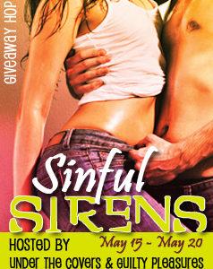 Sinful Sirens 2013 with Dana Littlejohn